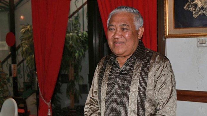 Din Syamsuddin Sampaikan Urgensi Pengentasan Kemiskinan dan Optimis pada Gerakan Nasional