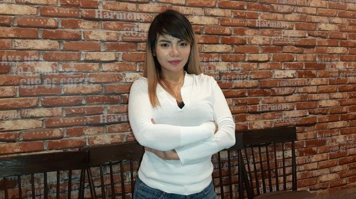 Pelapor Cabut Laporan Kasus Dinar Candy Pakai Bikini di Pinggir Jalan, Berakhir Damai
