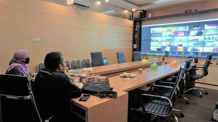 Asah Skill Penulisan Berita, Diskominfo Batang Gelar Bimtek Jurnalistik Anggota KIM dan Bakohumas