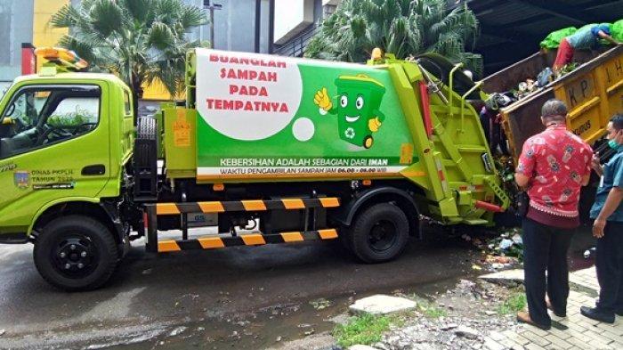Pemkab Kudus Siapkan Rp 5 Miliar Perluas TPA Tanjungrejo Tahun 2021