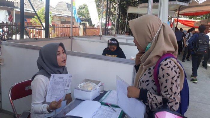 Disnakertrans Kabupaten Semarang Gelar Job Fair Hingga Besok, Ada 4.343 Lowongan Pekerjaan