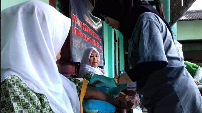 DPRD Jateng: Dengan Germas Bisa Cegah Stunting
