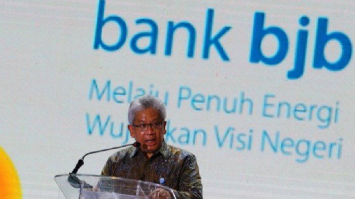 HUT ke-60, bank bjb Perluas Manfaat lewat Rangkaian Inovasi