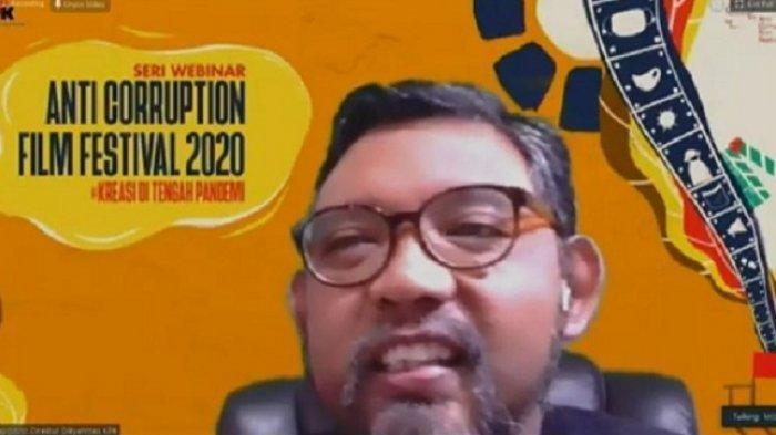 Ini Dia Giri Suprapdiono, Direktur KPK Pengajar Wawasan Kebangsaan yang Tidak Lolos TWK