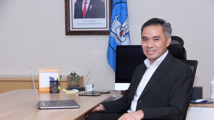Ditjen Diksi Sosialisasikan Pendampingan Perguruan Tinggi Untuk SMK PK