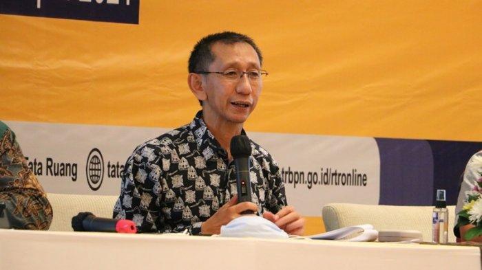 Penyusunan Rencana Tata Ruang Wilayah atau RTRW Provinsi dan Kabupaten/Kota Paling Lama 18 Bulan