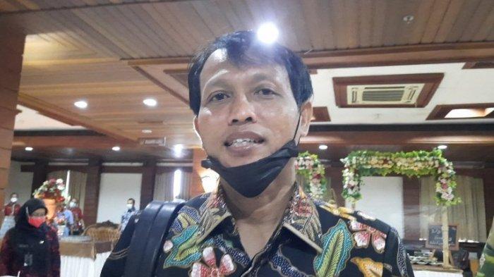 Perkuat Program Pemberantasan Korupsi di Semarang, KPK Monitoring dan Evaluasi Kinerja Pemkot