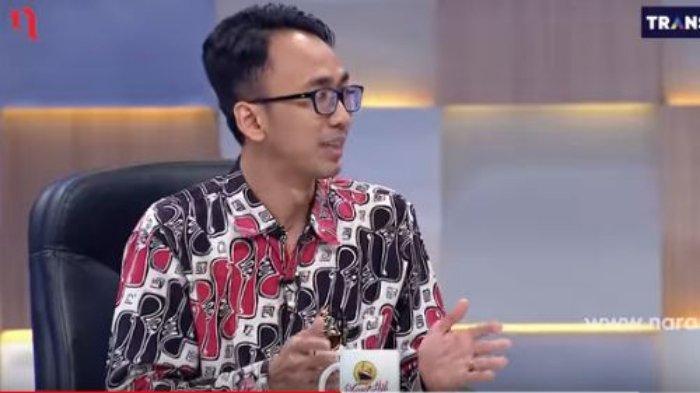 Direktur LBH Jakarta Arif Maulana Ungkap Keanehan Dalam Penyelidikan Kasus Novel Baswedan