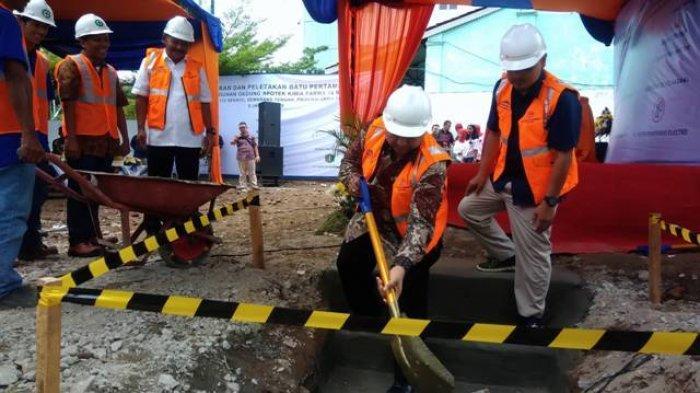 PT Kimia Farma Apotek Membangun Apotek One Stop Care Service Pertama Di Semarang