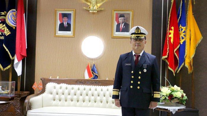 Pesan Direktur PIP Semarang, Agar Para Lulusan Mewujudkan Visi Indonesia Menjadi Poros Maritim Dunia