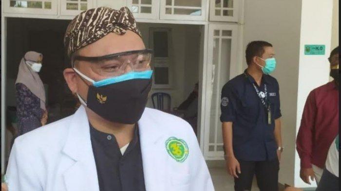 Ganjar Dorong RSI Banjarnegara Jadi Rumah Sakit Khusus Covid