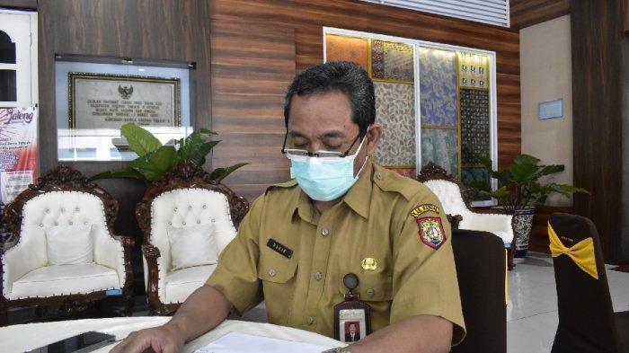 Pelayanan Rawat Jalan RSUD Soewondo Kendal Masih Beroperasi Normal