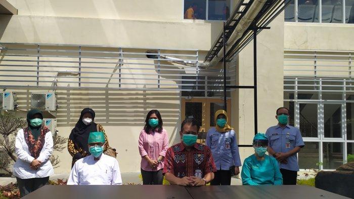 Kabar Baik Satu Keluarga Pasien Positif Corona di RSUD Salatiga Sembuh, Pamuji Ungkap Kuncinya