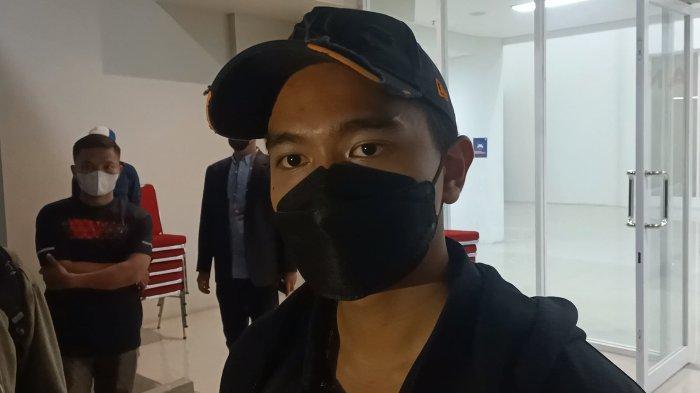 Reaksi Kaesang Saat 75 Suporter Persis Solo Konvoi Sebelum Lawan PSIM Yogyakarta: Nyukurke