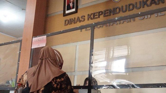 PPKM Darurat, Disdukcapil Batang Batasi Tetap Layanan Tatap Muka