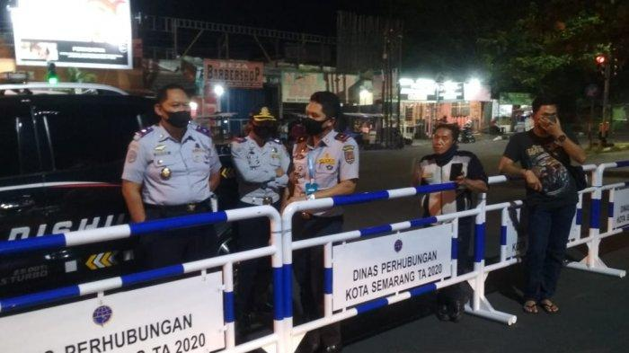 Inilah Daftar Penutupan Tahap III Dua Ruas Jalan di Kota Semarang, Ditutup 24 Jam Mulai Malam Ini