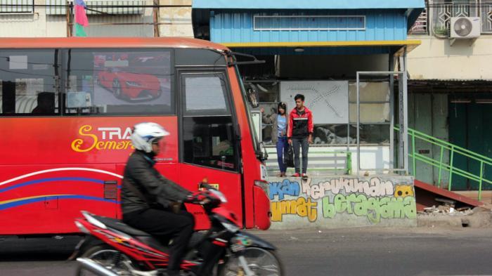 Setelah Ditegur Wali Kota Hendi Soal Asap Hitam Knalpot, Ade Remajakan Belasan Armada Trans Semarang
