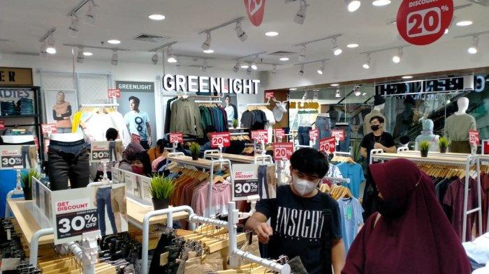 3Second Store kini bisa buka cabang di Hartono Mall Solo Baru, Kabupaten Sukoharjo.