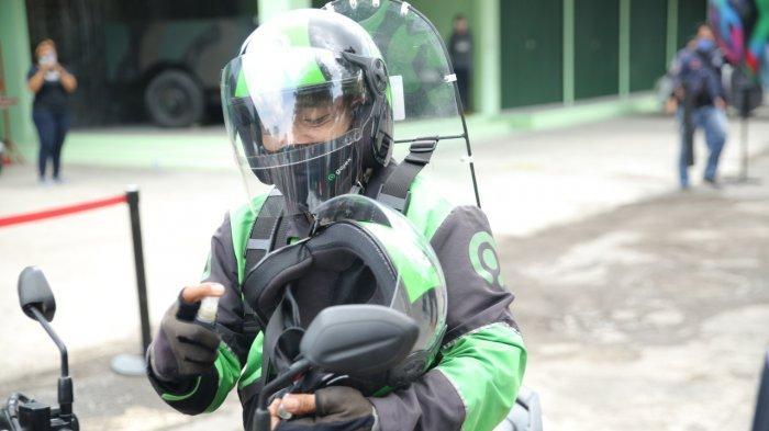 Diskon Hingga 90%  Cara Gojek Dukung Program Hari Transportasi Umum Kota Semarang