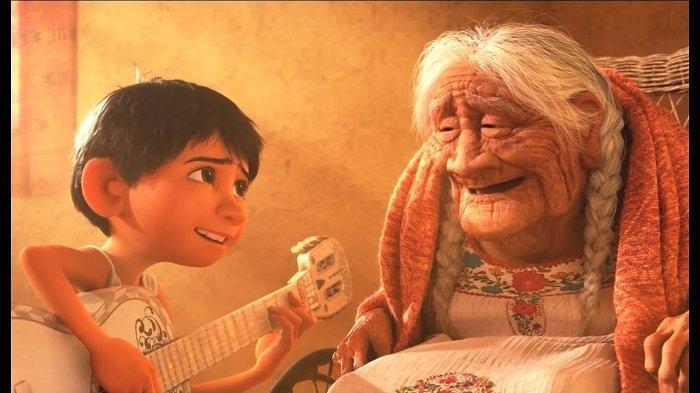 Viral Edit Foto Jadi Karakter Kartun Disney Pixar, Begini Caranya