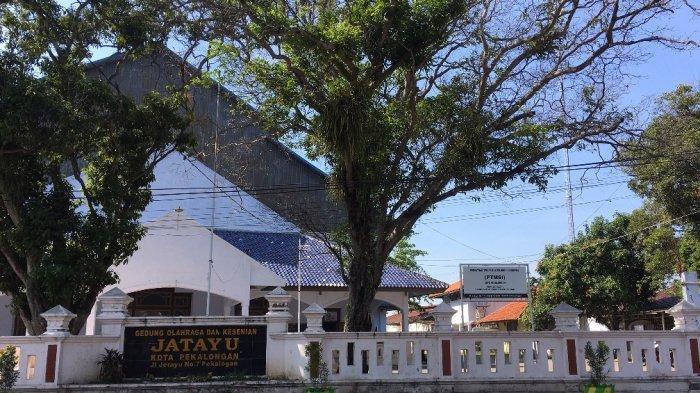 Tiga Fasilitas Olahraga di Kota Pekalongan Dibenahi, Disparbudpora Usul Tahap Awal Rp 715 Juta