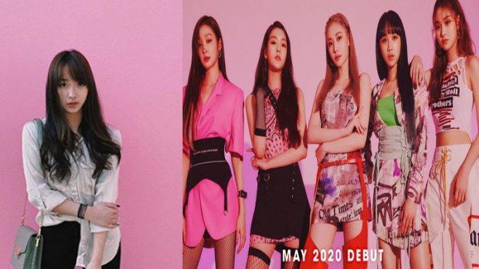 Profil Dita Karang Member Girlband Korea Secret Number Asal Jogja