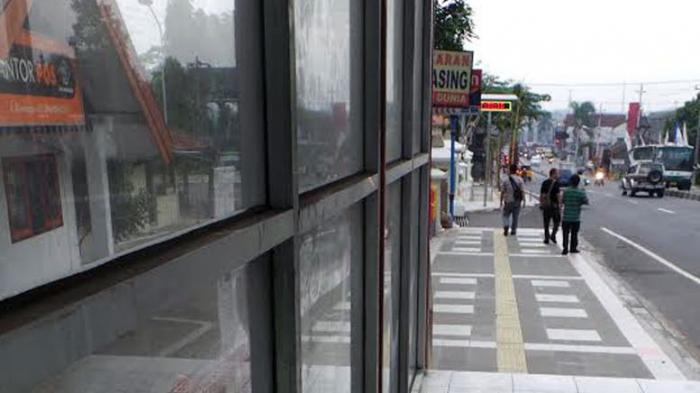 Djoko Setijowarno Minta BRT Semarang-Ungaran Segera Dioperasionalkan