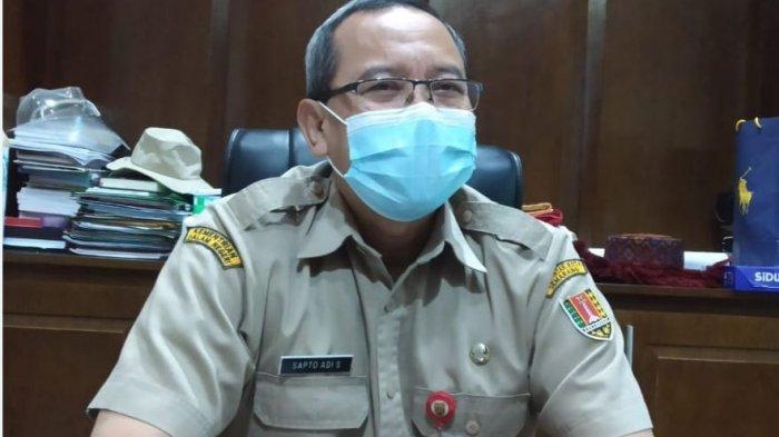 DLH Pastikan Tak Ada Tumpukan Sampah di TPS Saat Lebaran, Petugas Tak Libur