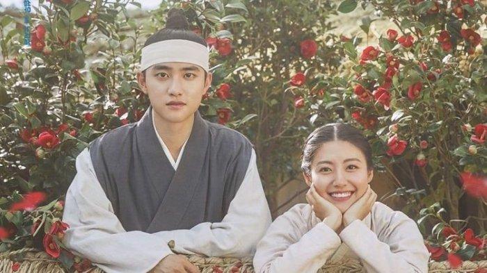 Sinopsis Drakor 100 Days My Prince Lengkap Episode 1-16, Dibintangi D.O EXO dan Nam Ji Hyun