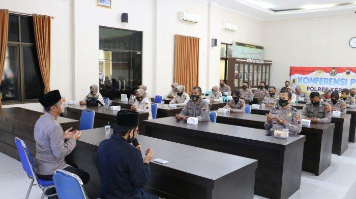 Doa Bersama di Tengah Bencana, AKBP Rudy Cahya Kurniawan: Kita Yakin dengan Kekuatan Doa