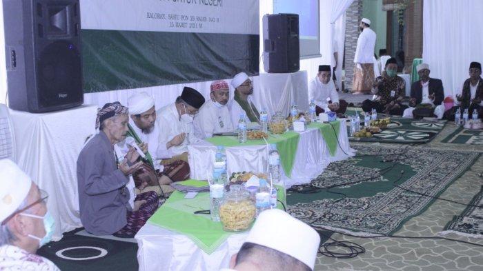 Puluhan Ulama dari Lintas Provinsi Gelar Doa Bersama untuk Negeri di Temanggung