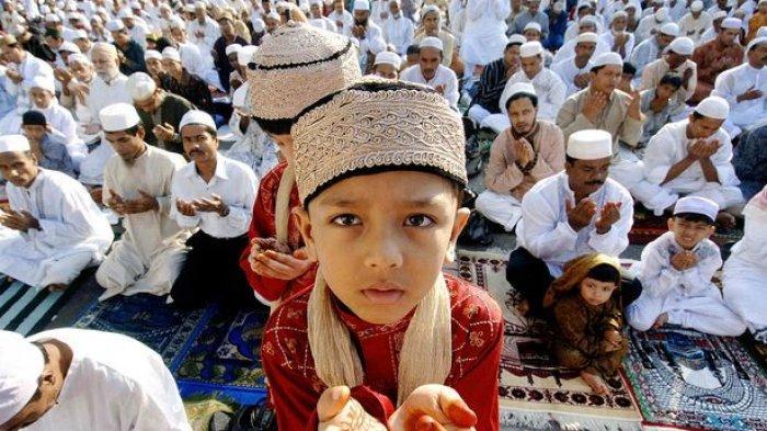Doa Sambut Ramadhan Lengkap Arab Latin dan Artinya