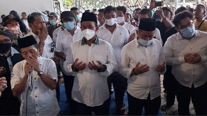 Pelantikan Bupati & Wabup Pemalang Dikabarkan Diundur, Ini Penjelasan KPU