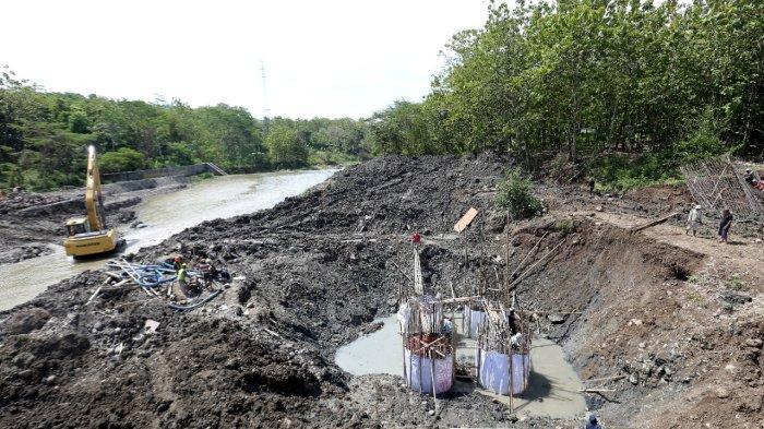 Proyek Jembatan Kaca Tak Sesuai Target, Hendi: Saya Sedih, Kontraktor Tidak Berkualitas
