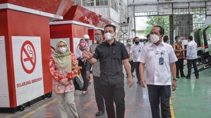 Pemkot Pekalongan Kaji Penggunaan Incinerator Atasi Permasalahan Sampah