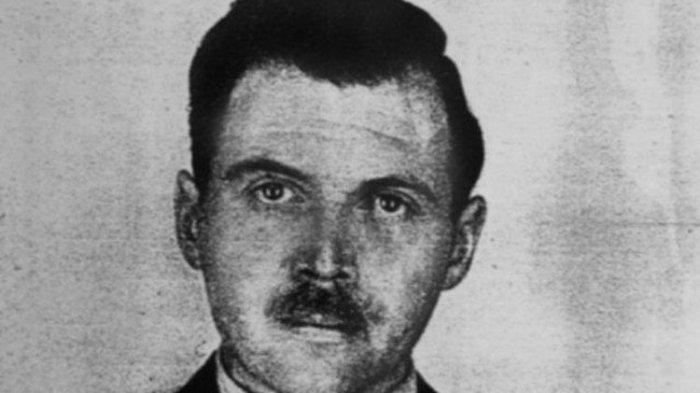 Dokter Josef Mengele, Malaikat Maut dari kamp konsentrasi Auschwitz. [Via Wikimedia Commons](Via Wikimedia Commons)
