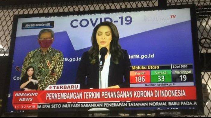 Dr Reisa : Istri Pangeran Keraton Solo Laris Jadi Bintang Iklan