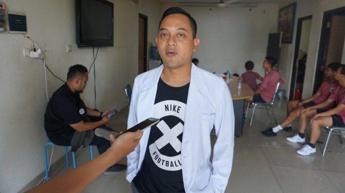 Dokter PSIS Perketat Prokes untuk Pemain dan Official, Begini Aturan Mainnya