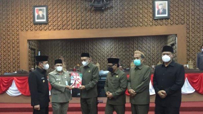 Program Kotaku Ambarawa, DPRD Setujui Pergeseran Anggaran Senilai Rp 2 Miliar