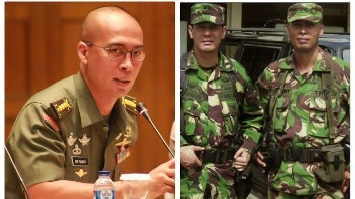 Inilah Sosok Kepala BIN Brigjen TNI I Gusti Putu Danny Nugraha Meninggal, Kepala Ditembak KKB Papua