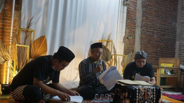 Komunitas Kanjengan Pati Peringati Haul Syekh Ahmad Mutamakkin, Angkat Tema Ngaji, Ngajeni