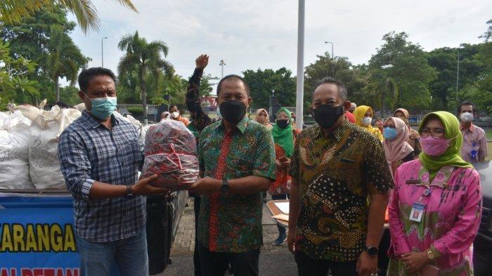 Cerita Petani di Karanganyar saat Harga Cabai Rp 5.000 per Kg, Senang Gerakan ASN Borong Cabai Lokal