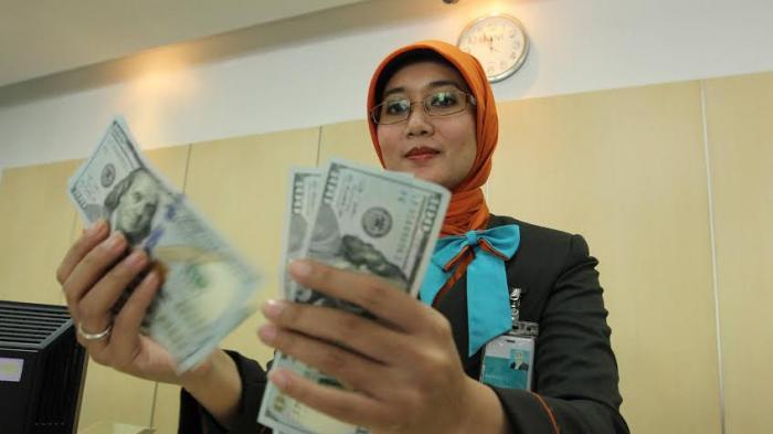 UPDATE Hari Ini, Kurs Dollar Rupiah di BNI