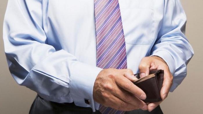 Niat Baik Beri Tahu Dompet Jatuh, Pria Asal Sleman Ini Malah Dituduh Mengambil Uang