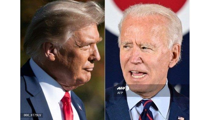 Joe Biden Tanggapi Strategi Donald Trump Menolak Mengaku Kalah: Sungguh Keterlaluan