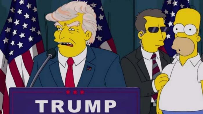 The Simpsons Ramal Final Piala Dunia, Sebelumnya Tepat Ramalkan Olimpiade Musim Dingin