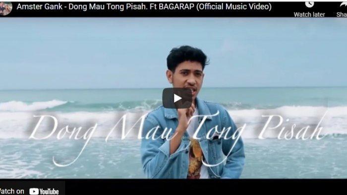 Chord Kunci Gitar Dong Mau Tong Pisah Amster Gank ft. Bagarap