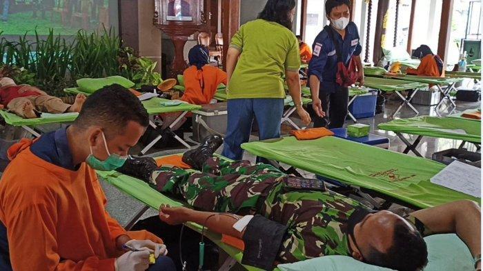 Stok Darah PMI Banyumas Selama Lebaran Cukup, Libur Lebaran Mobil Unit Donor Darah Ditiadakan