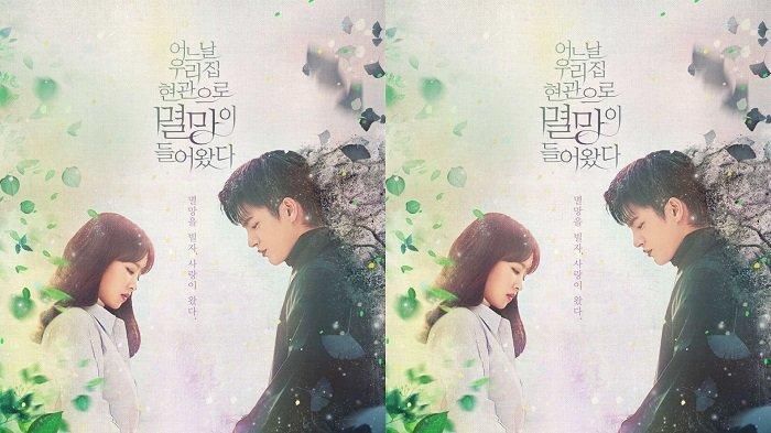 Sinopsis Drakor Doom at Your Service Dibintangi Park Bo Young dan Seo In Guk Tayang Mulai 10 Mei