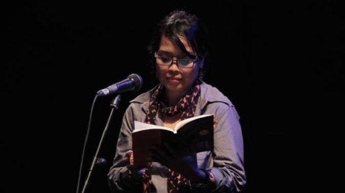 Puisi Sebuah Sajak Air Mata Dorothea Rosa Herliany